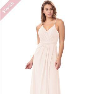 Azazie formal wear dress.